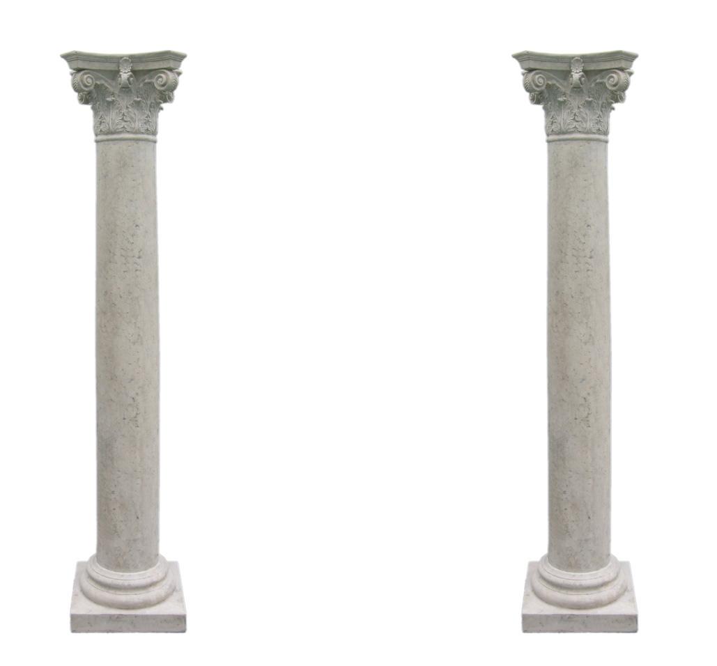 Due pilastri