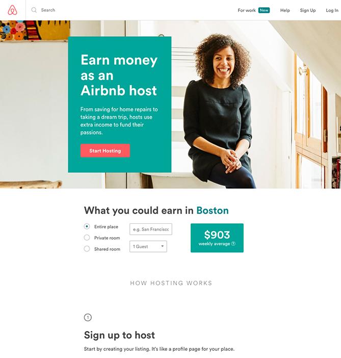 """Pagina di destinazione per l'iscrizione di Airbnb """"class ="""" alignCenter shadow """"style ="""" display: block; margin-left: auto; margin-right: auto;"""