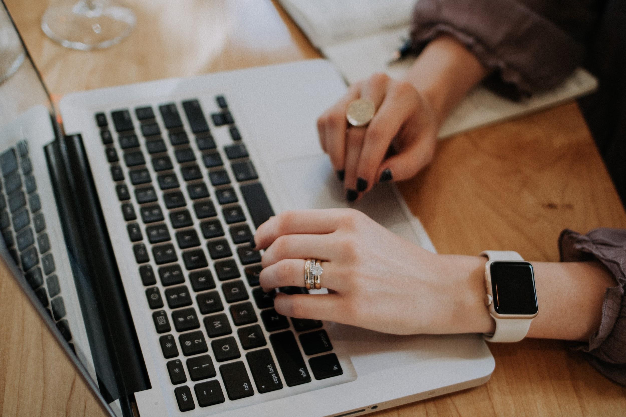 Blogging ospite