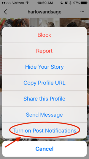 """Attiva notifications.png """"title ="""" Attiva notifications.png """"width ="""" 300 """"data-constrained ="""" true """"style ="""" width: 300px; """"caption ="""" false """"srcset ="""" https: //blog.hubspot .com / hs-fs / hubfs / Turn% 20on% 20notifications.png? t = 1534646762607 & width = 150 & name = Turn% 20on% 20notifications.png 150w, https://blog.hubspot.com/hs-fs/hubfs/Turn% 20on% 20notifications.png? T = 1534646762607 & width = 300 & name = Turn% 20on% 20notifications.png 300w, https://blog.hubspot.com/hs-fs/hubfs/Turn%20on%20notifications.png?t=1534646762607&width=450&name = Attiva% 20on% 20notifications.png 450w, https://blog.hubspot.com/hs-fs/hubfs/Turn%20on%20notifications.png?t=1534646762607&width=600&name=Turn%20on%20notifications.png 600w, https : //blog.hubspot.com/hs-fs/hubfs/Turn%20on%20notifications.png? t = 1534646762607 & width = 750 & name = Turn% 20on% 20notifications.png 750w, https://blog.hubspot.com/hs- fs / hubfs / Turn% 20on% 20notifications.png? t = 1534646762607 & width = 900 & name = Turn% 20on% 20notifications.png 900w """"sizes ="""" (larghezza massima: 300px) 100vw, 300px"""