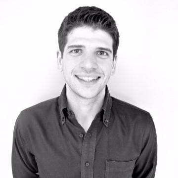 Brian Kotlyar Direttore di Demand Generation Intercom
