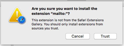 "Schermata di avviso dal computer Mac che chiede di fidarsi del file scaricato da internet ""srcset ="" https://blog.hubspot.com/hs-fs/hubfs/safari-trust-download.png?t=1535519301939&width=214&name=safari-trust -download.png 214w, https://blog.hubspot.com/hs-fs/hubfs/safari-trust-download.png?t=1535519301939&width=428&name=safari-trust-download.png 428w, https: // blog .hubspot.com / hs-fs / hubfs / safari-trust-download.png? t = 1535519301939 & width = 642 & name = safari-trust-download.png 642w, https://blog.hubspot.com/hs-fs/hubfs/ safari-trust-download.png? t = 1535519301939 & width = 856 & name = safari-trust-download.png 856w, https://blog.hubspot.com/hs-fs/hubfs/safari-trust-download.png?t=1535519301939&width = 1070 & name = safari-trust-download.png 1070w, https://blog.hubspot.com/hs-fs/hubfs/safari-trust-download.png?t=1535519301939&width=1284&name=safari-trust-download.png 1284w ""sizes ="" (larghezza massima: 428px) 100vw, 428px"