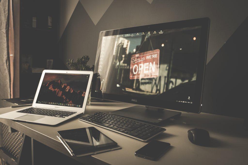 5 motivi per cui un sito web è essenziale per la tua piccola impresa
