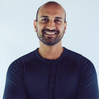 Sujan Patel Co-founder Web Profits