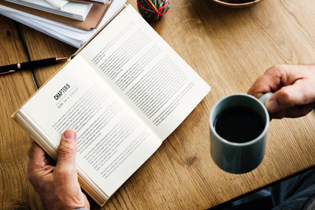 Come leggere un libro di 240 pagine in 2 ore