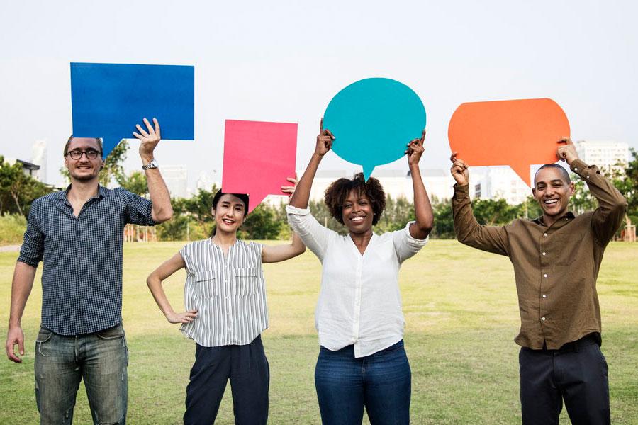 Dovresti avere più gestori di social media?