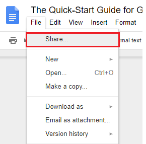 quota-google-doc