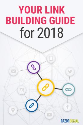 La tua guida allo sviluppo di link per il 2018