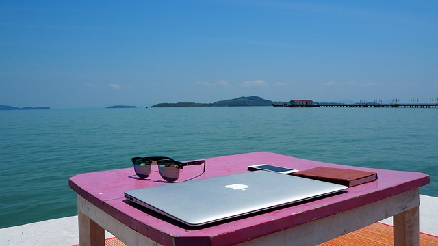 Suggerimenti per la produttività di Digital Nomad