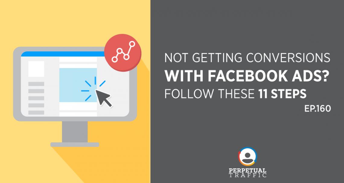Risoluzione dei problemi relativi alla conversione dell'annuncio di Facebook