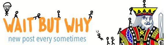 "WaitButWhy intestazione sito ""srcset ="" https://blog.hubspot.com/hs-fs/hubfs/wait-but-why.png?t=1535793460752&width=302&height=84&name=wait-but-why.png 302w, https: //blog.hubspot.com/hs-fs/hubfs/wait-but-why.png?t=1535793460752&width=604&height=167&name=wait-but-why.png 604w, https://blog.hubspot.com/hs -fs / hubfs / wait-but-why.png? t = 1535793460752 & width = 906 & height = 251 & name = wait-but-why.png 906w, https://blog.hubspot.com/hs-fs/hubfs/wait-but- why.png? t = 1535793460752 & width = 1208 & height = 334 & name = wait-but-why.png 1208w, https://blog.hubspot.com/hs-fs/hubfs/wait-but-why.png?t=1535793460752&width=1510&height = 418 & name = wait-but-why.png 1510w, https://blog.hubspot.com/hs-fs/hubfs/wait-but-why.png?t=1535793460752&width=1812&height=501&name=wait-but-why. png 1812w ""sizes ="" (larghezza massima: 604 px) 100vw, 604 px"