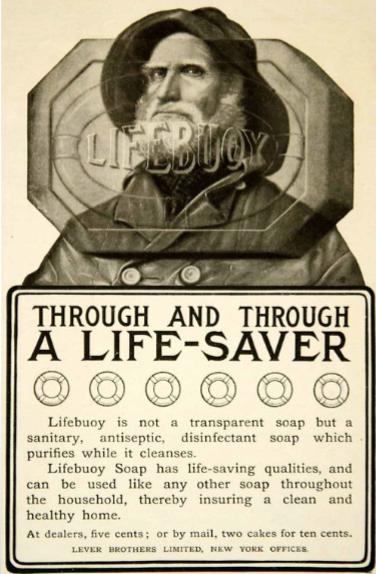 pubblicità-Unilever