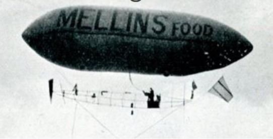 di pubblicità-Mellins