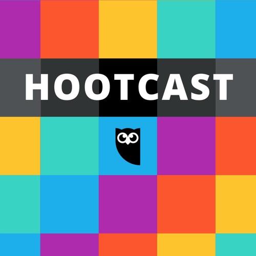 Immagine aziendale di Hootcast.