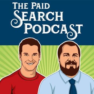 Il logo del Podcast di ricerca a pagamento.