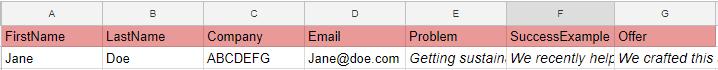 personalizzazione-elementi-in-Google-Docs-foglio di calcolo