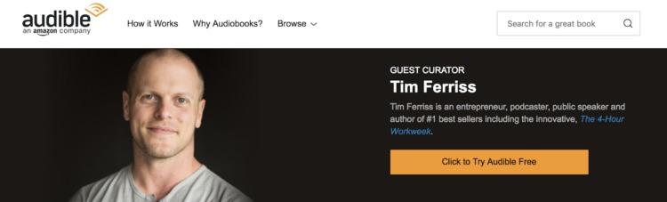 influencer-marketing-tim-Ferriss-Podcast