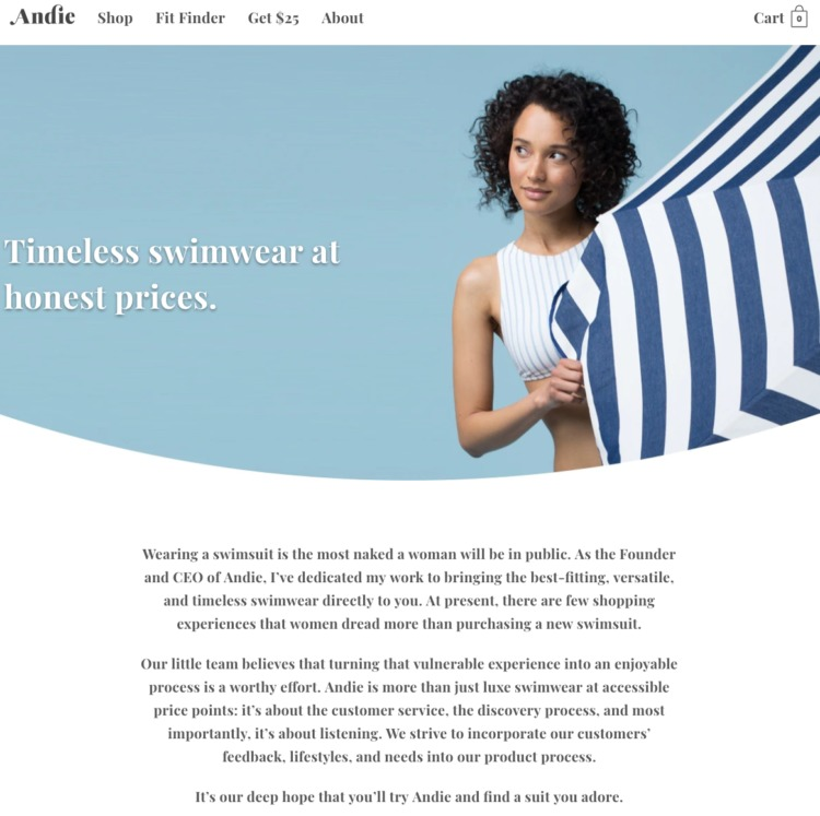 instagram marketing andies nuotare