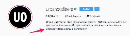 instagram marketing allestitori urbani