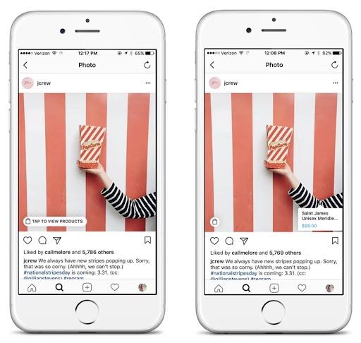 instagram marketing buy