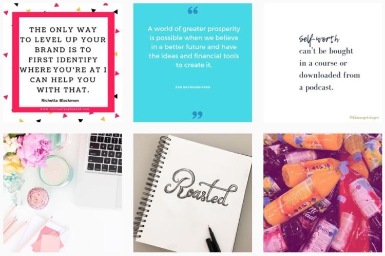 instagram marketing hashtags creativeentrepreneur