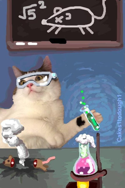 "cat-scientist-snapchat.jpg ""title ="" cat-scientist-snapchat.jpg ""width ="" 400 ""data-constrained ="" true ""style ="" width: 400px; ""srcset ="" https: //blog.hubspot. com / hs-fs / hubfs / cat-scientist-snapchat.jpg? t = 1539571477767 & width = 200 & name = cat-scientist-snapchat.jpg 200w, https://blog.hubspot.com/hs-fs/hubfs/cat-scientist -snapchat.jpg? t = 1539571477767 & width = 400 & name = cat-scientist-snapchat.jpg 400w, https://blog.hubspot.com/hs-fs/hubfs/cat-scientist-snapchat.jpg?t=1539571477767&width=600&name= cat-scientist-snapchat.jpg 600w, https://blog.hubspot.com/hs-fs/hubfs/cat-scientist-snapchat.jpg?t=1539571477767&width=800&name=cat-scientist-snapchat.jpg 800w, https: //blog.hubspot.com/hs-fs/hubfs/cat-scientist-snapchat.jpg?t=1539571477767&width=1000&name=cat-scientist-snapchat.jpg 1000w, https://blog.hubspot.com/hs-fs /hubfs/cat-scientist-snapchat.jpg?t=1539571477767&width=1200&name=cat-scientist-snapchat.jpg 1200w ""sizes ="" (larghezza massima: 400px) 100vw, 400px"