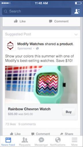 sociale-commerce-facebook-luglio-2014
