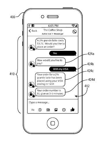 social commerce wechat schematic