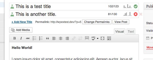 title-esperimenti-wordpress-plugin