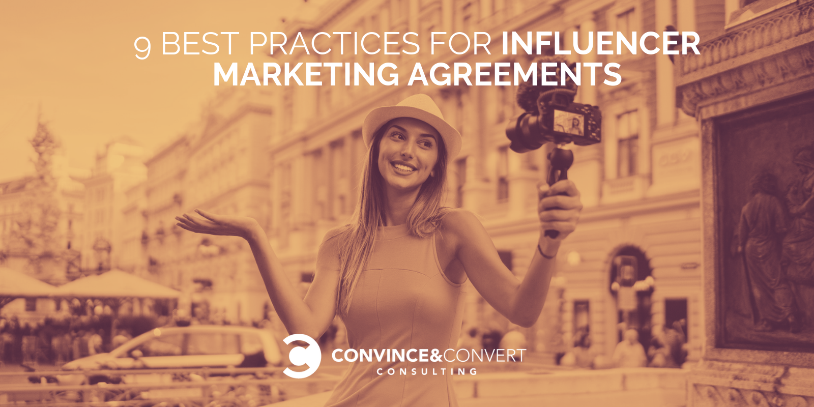 influencer accordi di marketing