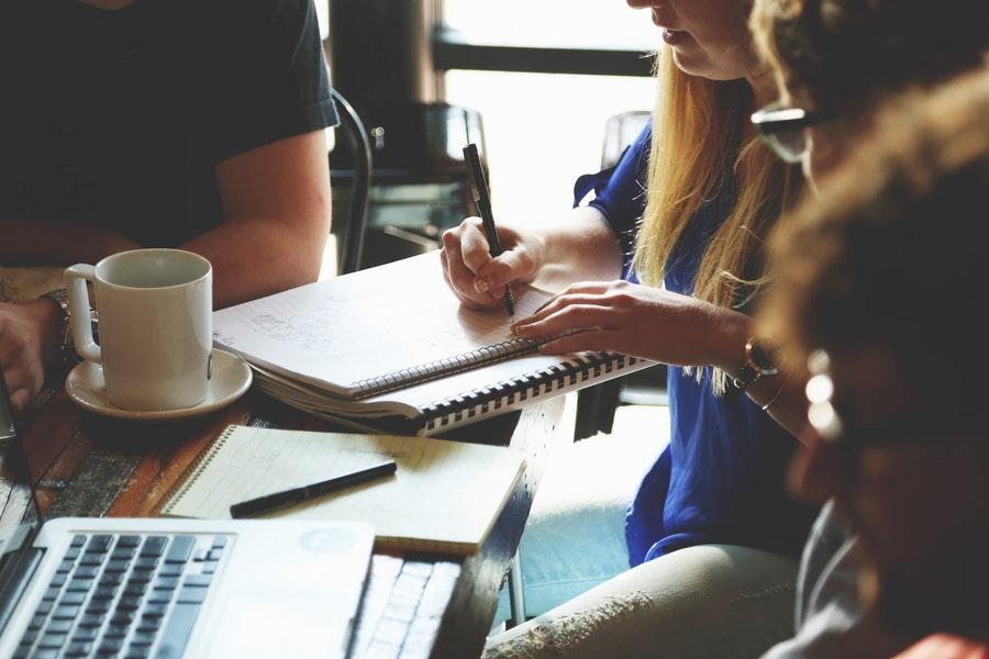 Come ottenere il finanziamento del tuo marketing digitale Venture