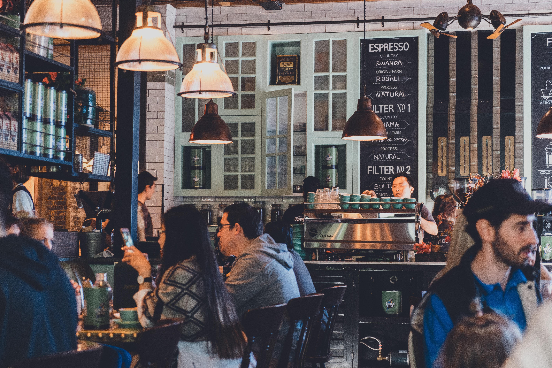 Le 5 cose che potrebbero aiutare a rendere il tuo ristorante è un successo