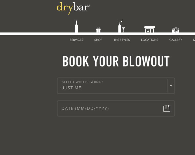 drybar-appuntamento-prenotazione