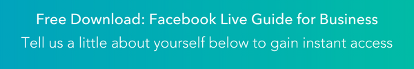 "Download gratuito Facebook Live Guide for Business ""width ="" 600 ""style ="" width: 600px; blocco di visualizzazione; margine: 0px auto; ""srcset ="" https://blog.hubspot.com/hs-fs/hubfs/Free%20Download_%20Facebook%20Live%20Guide%20for%20Business.png?t=1542163583369&width=300&name=Free%20Download_ % 20Facebook% 20Live% 20Guide% 20for% 20Business.png 300w, https://blog.hubspot.com/hs-fs/hubfs/Free%20Download_%20Facebook%20Live%20Guide%20for%20Business.png?t=1542163583369&width= 600 & name = Free% 20Download_% 20Facebook% 20Live% 20Guide% 20for% 20Business.png 600w, https://blog.hubspot.com/hs-fs/hubfs/Free%20Download_%20Facebook%20Live%20Guide%20for%20Business.png ? t = 1542163583369 & width = 900 & name = Libero% 20Download_% 20Facebook% 20Live% 20Guide% 20for% 20Business.png 900w, https://blog.hubspot.com/hs-fs/hubfs/Free%20Download_%20Facebook%20Live%20Guide% 20for% 20Business.png? T = 1542163583369 & width = 1200 & name = Libero% 20Download_% 20Facebook% 20Live% 20Guide% 20for% 20Business.png 1200w, https://blog.hubspot.com/hs-fs/hubfs/Free%20Download_%20Facebook % 20Live% 20Guide% 20for% 20Business.png? t = 1.542.163,583369 millions & width = 1500 & name = libero% 20Download_% 20Facebook% 20 Live% 20Guide% 20for% 20Business.png 1500w, https://blog.hubspot.com/hs-fs/hubfs/Free%20Download_%20Facebook%20Live%20Guide%20for%20Business.png?t=1542163583369&width=1800&name=Free % 20Download_% 20Facebook% 20Live% 20Guide% 20for% 20Business.png 1800w ""sizes ="" (larghezza massima: 600px) 100vw, 600px"