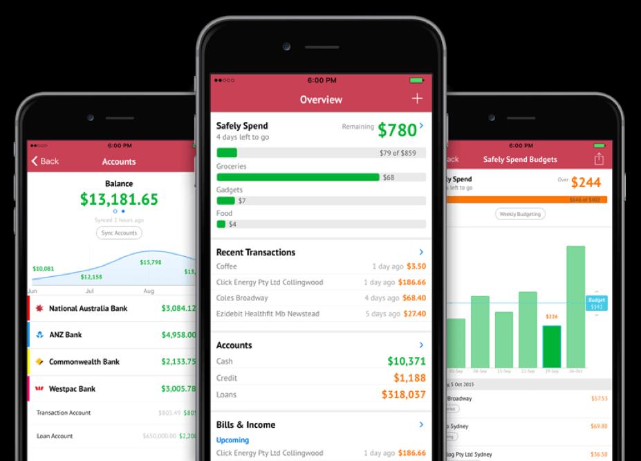 App di gestione finanziaria