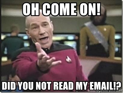 Segmentazione email
