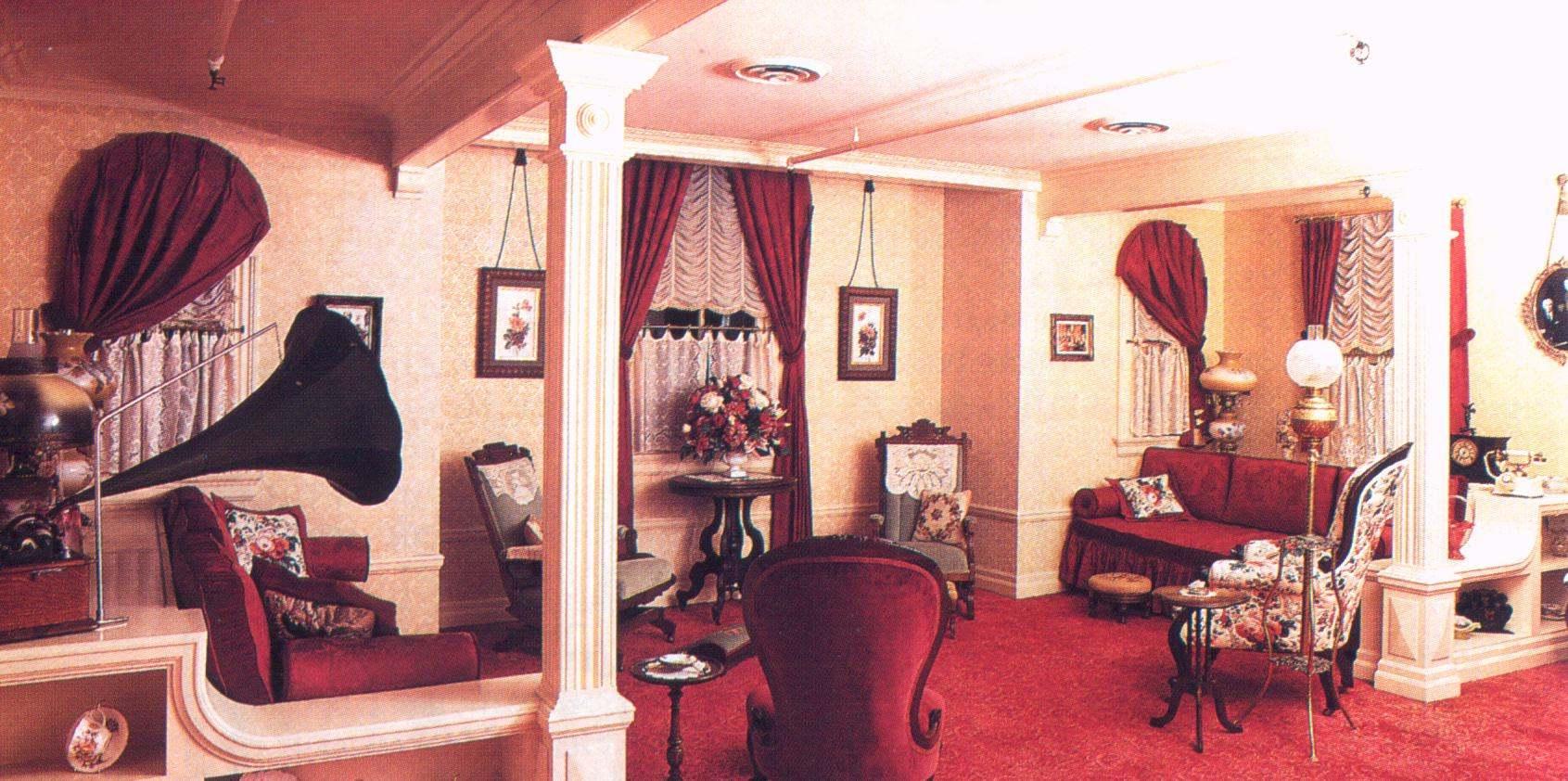 Appartamento Walt Disney