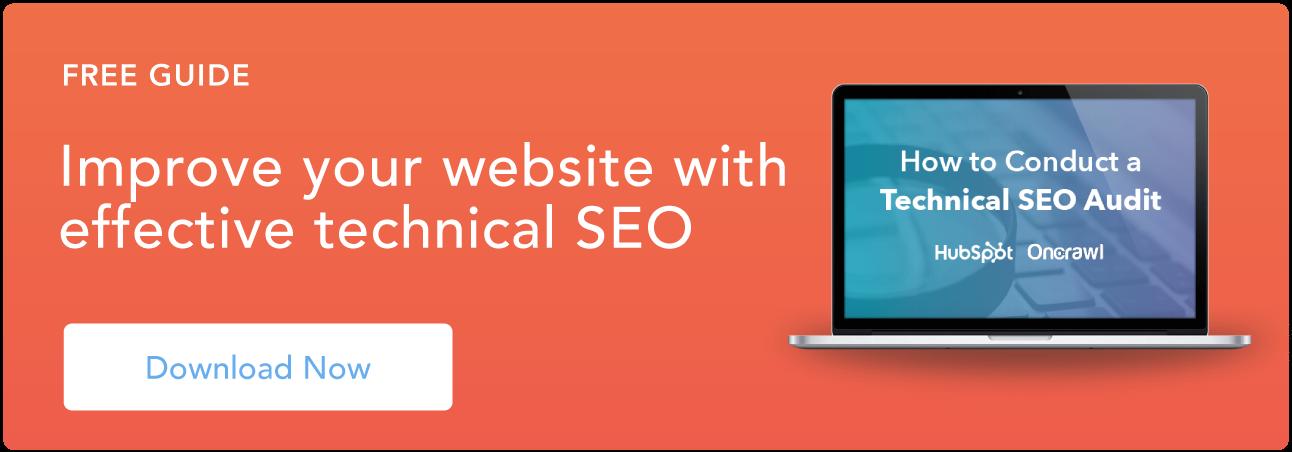 Migliora il tuo sito Web con un efficace SEO tecnico. Inizia conducendo questo audit.