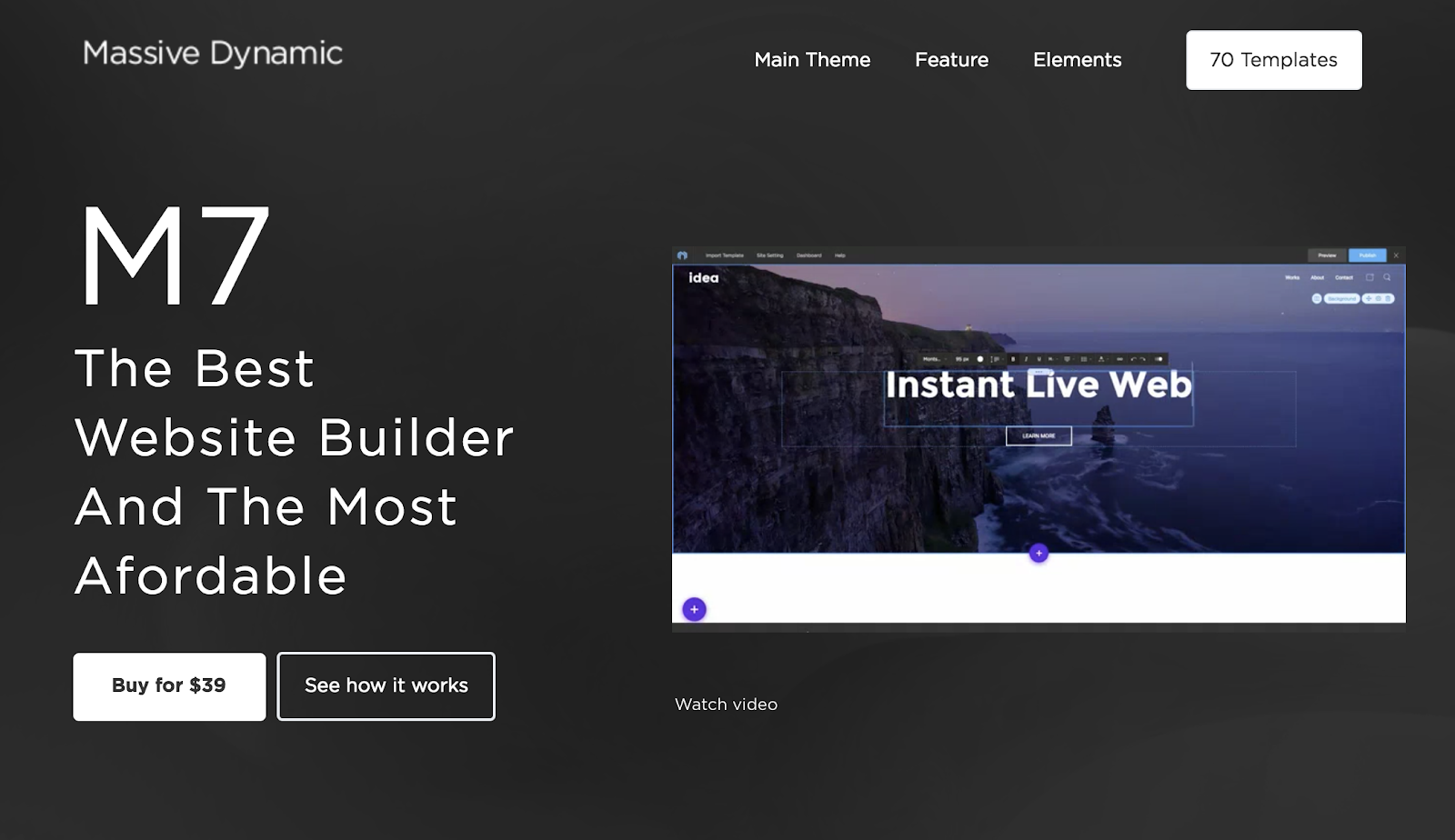 massive-dinamico-wordpress-tema
