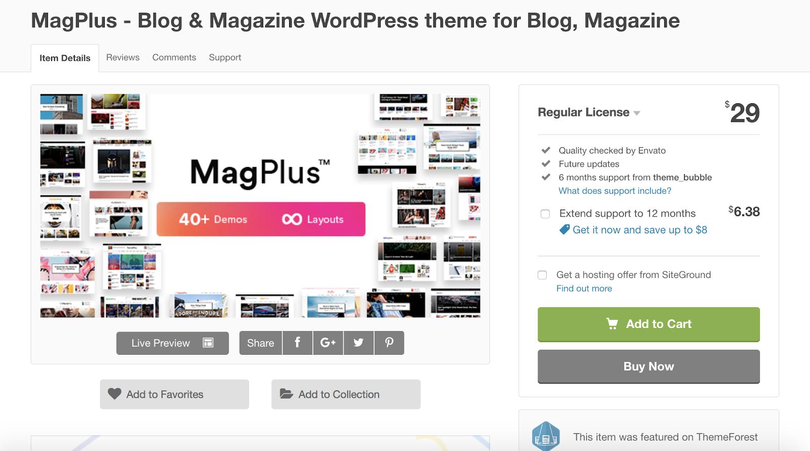 magplus-wordpress-tema