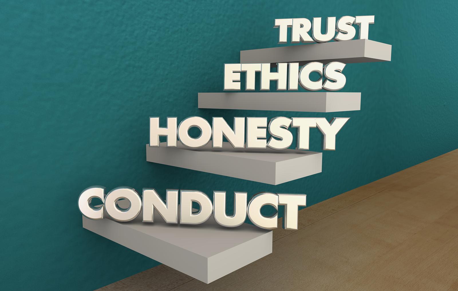 4 livelli di etica nel marketing dei social media