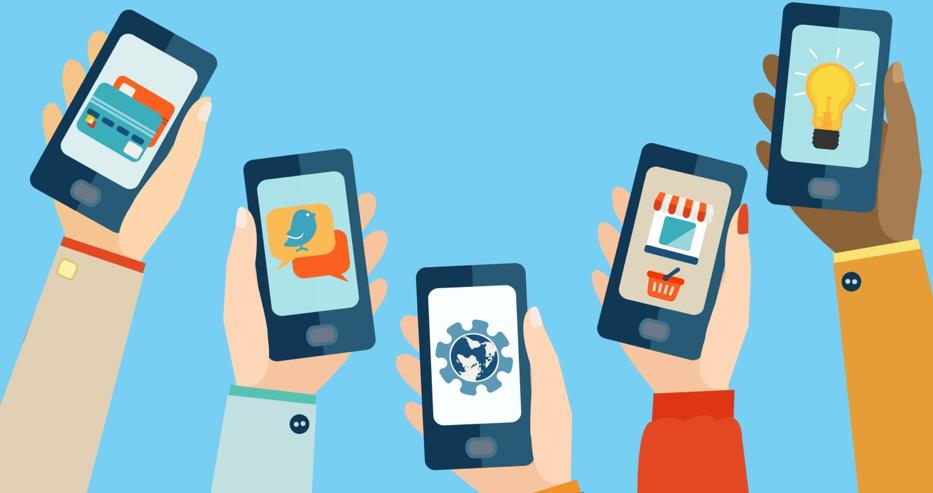 Come utilizzare le app mobili per far crescere il tuo avvio