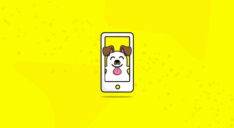 Partner di Snapchat AR Lens