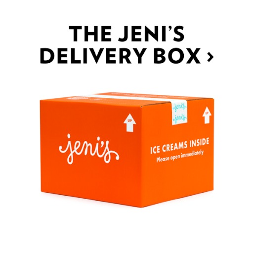 gelateria jenis experience unboxing
