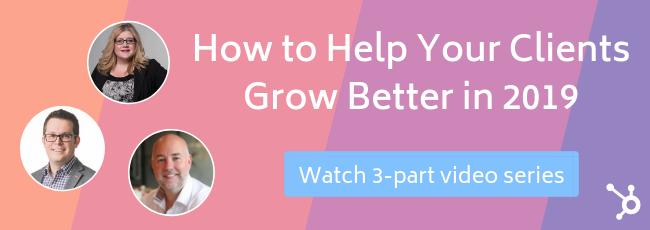 Come aiutare i tuoi clienti a crescere meglio nel 2019 (2)