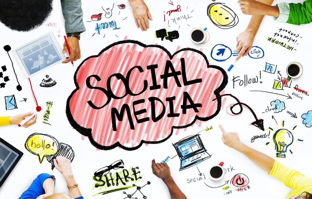Rendere i social media più sane