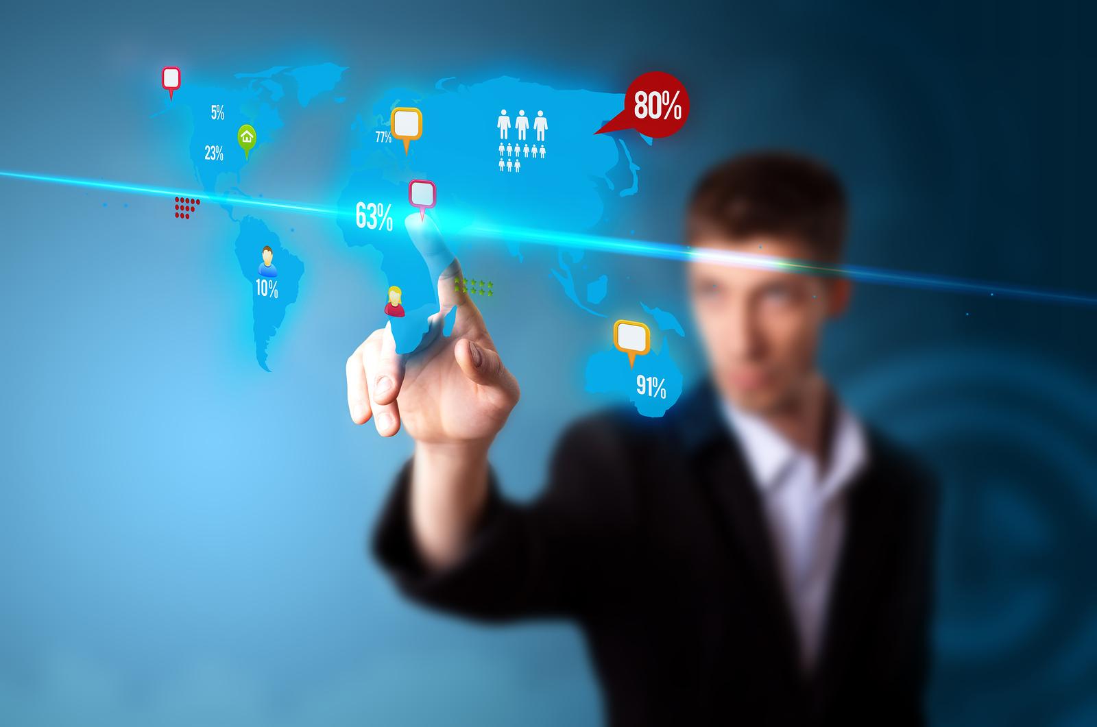Scegliere la migliore piattaforma di social media per le aziende