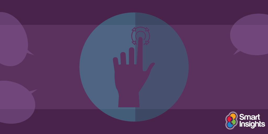 Illustrazione del software di gestione del marchio