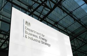 Dipartimento per il segno di strategia aziendale, energetica e industriale