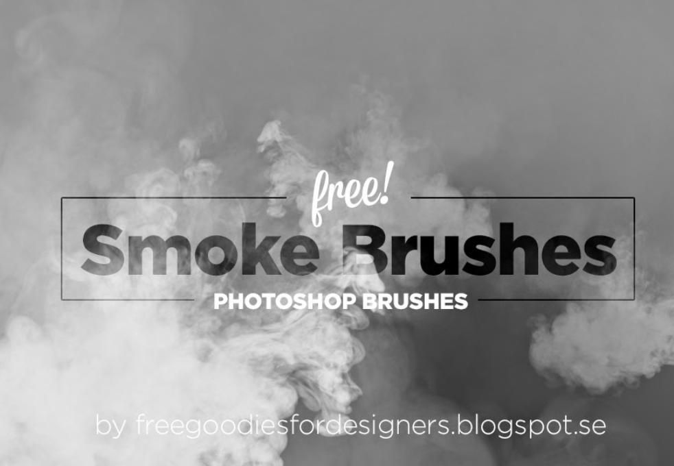 L'elenco completo di pennelli gratuiti di Photoshop